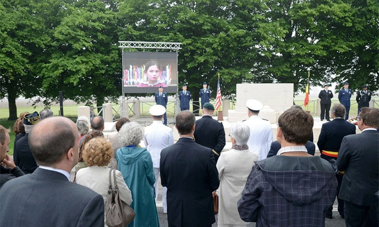 Kemmel Memorial Speech